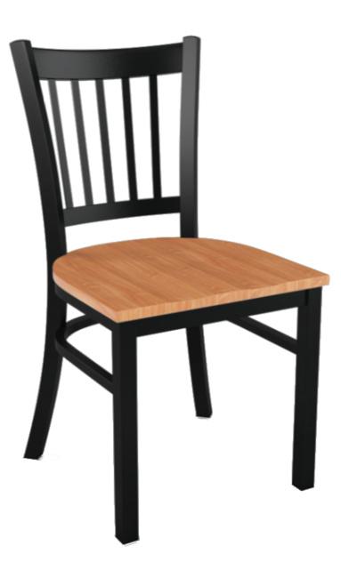 silla para restaurante 3028