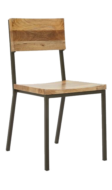 silla para restaurante rockwood