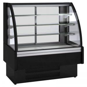 AVV-6-13-C Vitrina Expositora Refrigerada para pasteleria y cafeteria