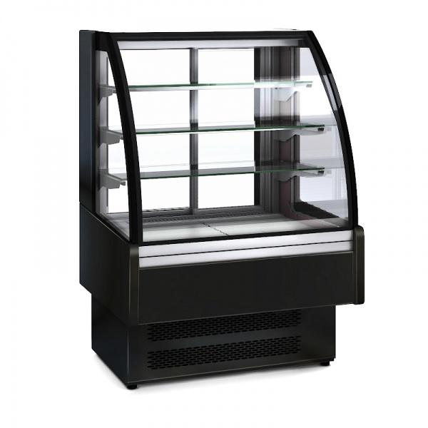 Vitrina Refrigerada AVV-6-6