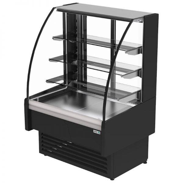 AVV-6-9-C Vitrina Expositora Refrigerada para pasteleria y cafeteria