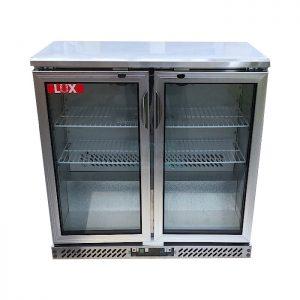 Refrigerador Back Bar LUX-BBC208