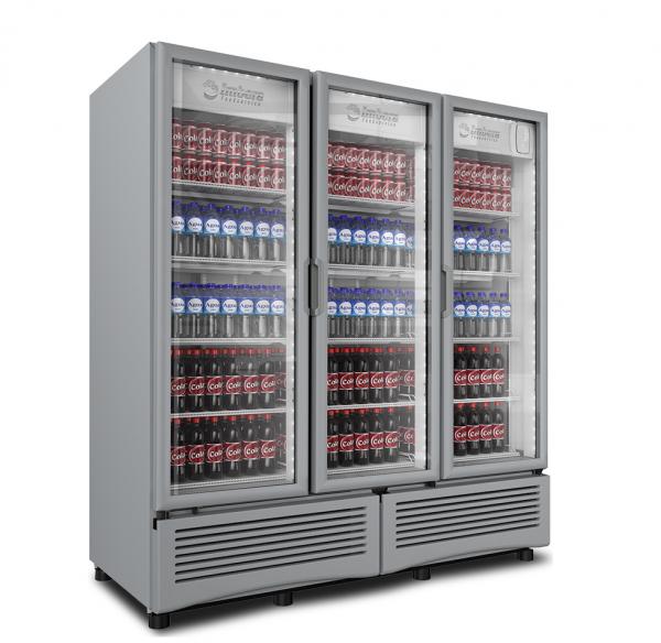 Refrigerador Comercial Industrial G3-42-3 Puertas