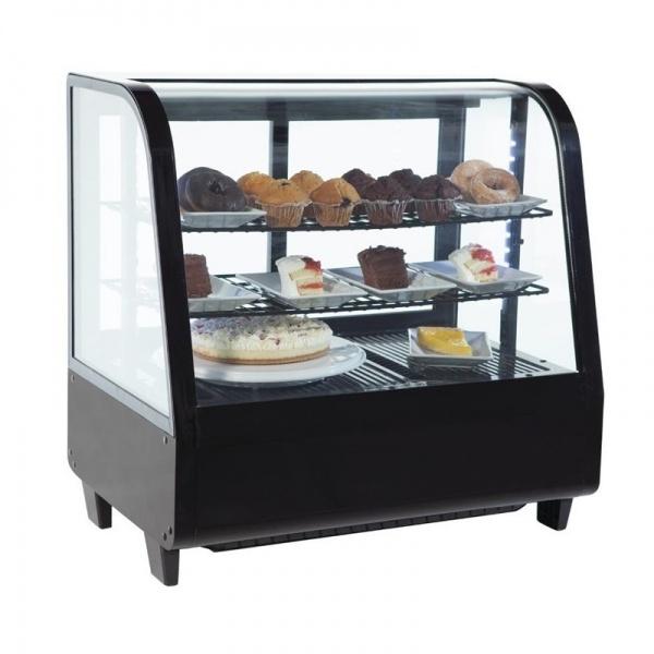 vitrina refrigerada DE MOSTRADOR NR-RTW100L