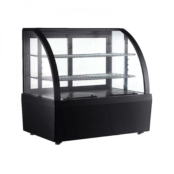 vitrina refrigerada DE MOSTRADOR NR-RTW100L-3