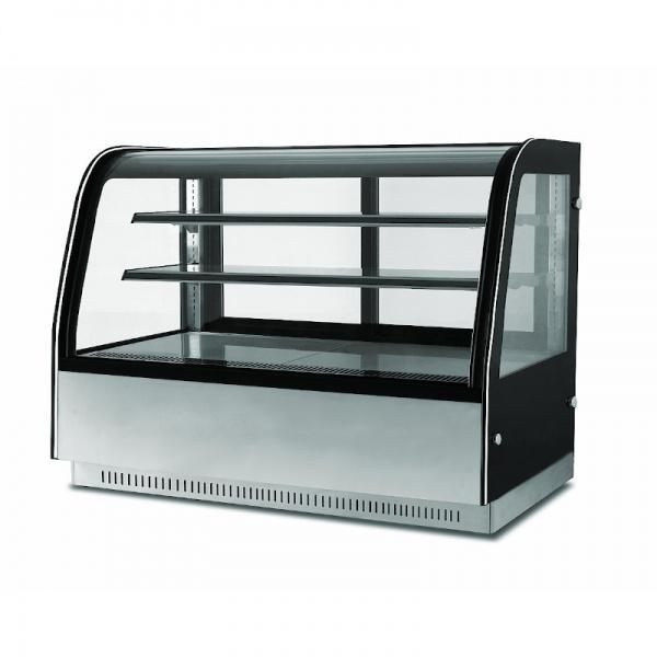 trina Refrigerada Cristal Curvo SE-GN-1500