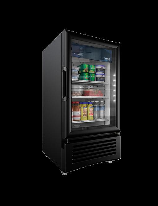 VR 04 e1563441391407 Refrigerador Comercial Industrial VR-04 Enfriador para colocarse sobre mostrador, ideal para apoyar lanzamientos o promociones.