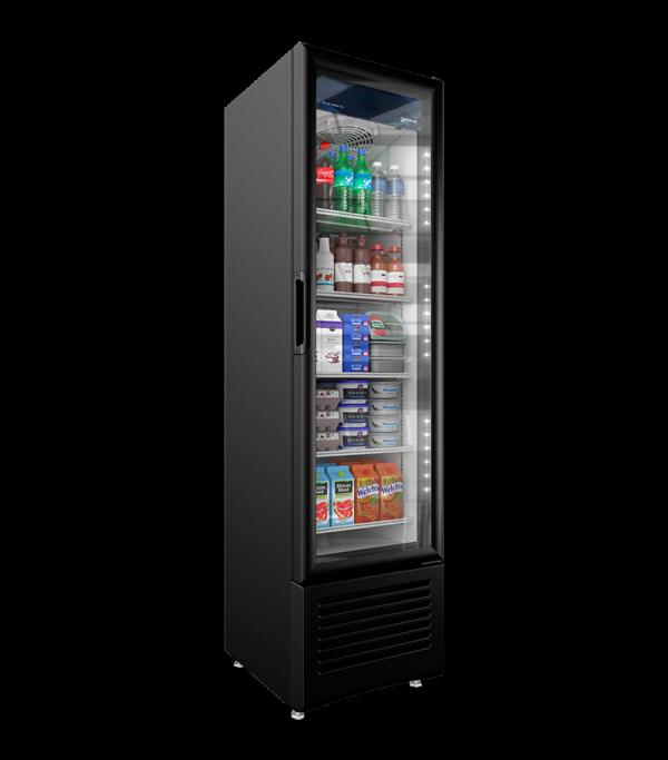 VR 08 Refrigerador Comercial Industrial VR-08 Su diseño estilizado y su gran capacidad lo hacen el enfriador ideal para cualquier espacio.