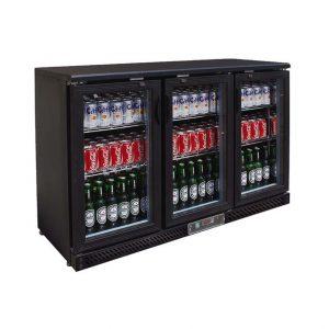 Refrigerador Back Bar LUX-BBC330