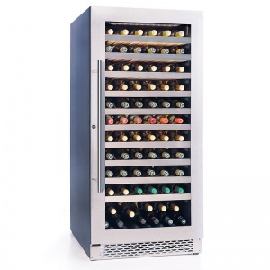 Cava Profesional para 48 Botellas de Vino