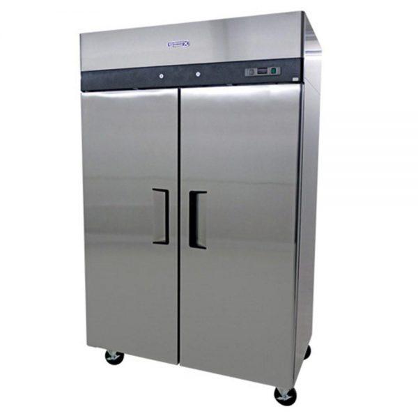Congelador Profesional en Acero Inoxidable CVS-247-S