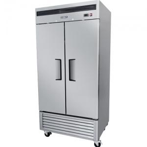 Refrigerador Profesional de Acero Inoxidable RVS-235-S