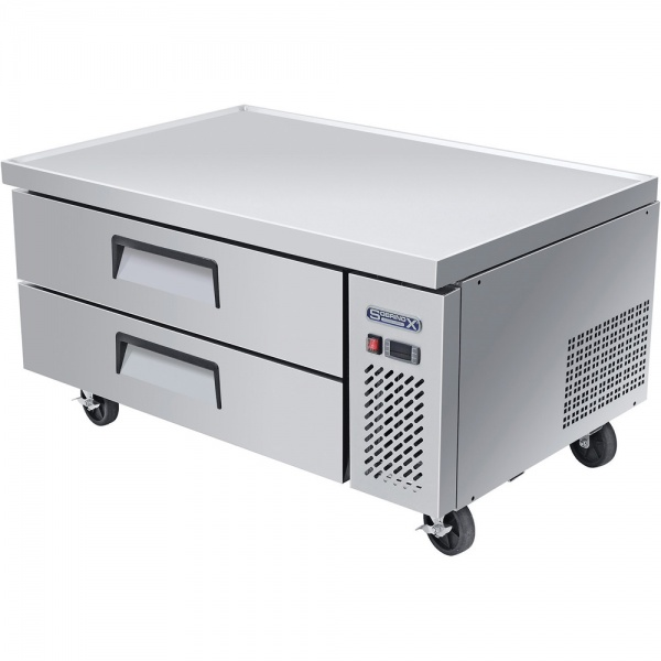 BASE CHEF REFRIGERADA BASE CHEF REFRIGERADA BRS-184-4