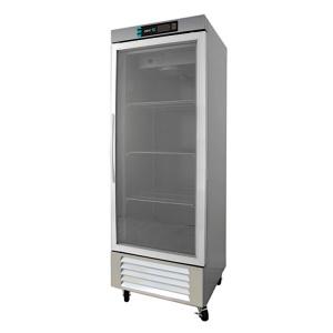 refrigerador profesional en acero inoxidable arr-17-1g-pe-12