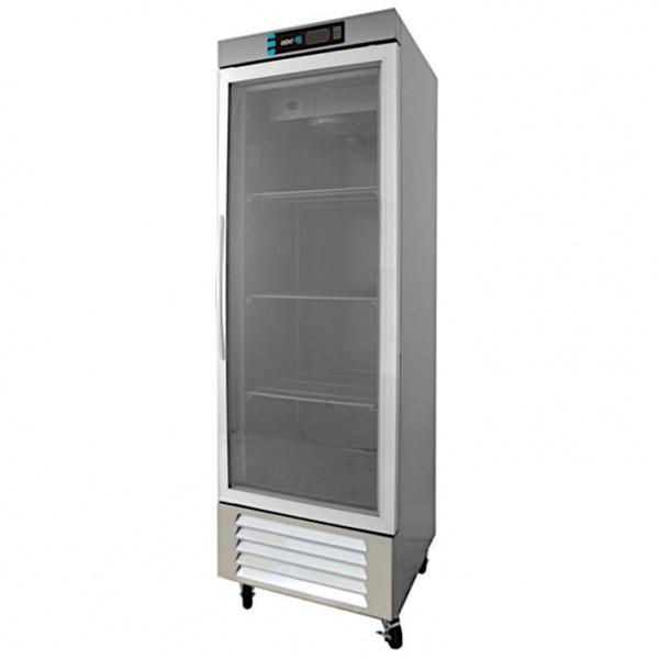 refrigerador profesional en acero inoxidable arr-23-1g-pe-12