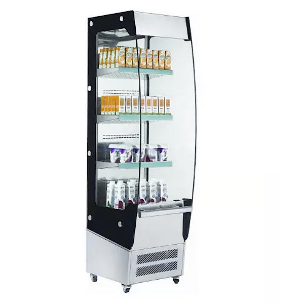 Vitrina Mural Refrigerada NR-RTS-250L
