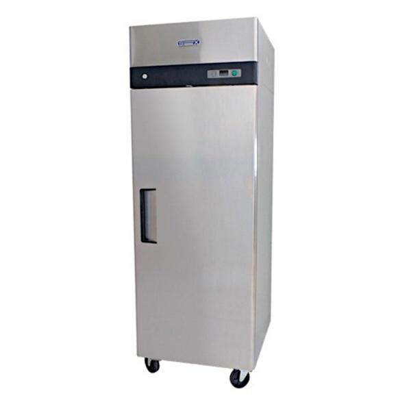 Refrigerador Profesional de Acero Inoxidable RVS-124-S