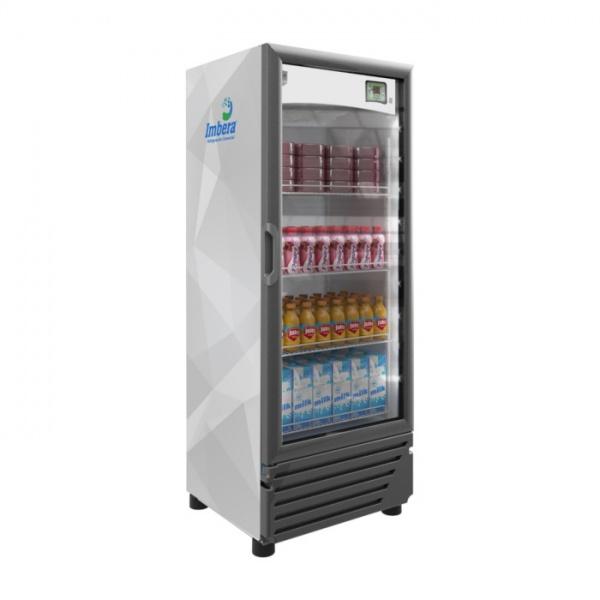 vr 12 1 Refrigerador Comercial Industrial VR-12 Enfriador de tamaño medio, diseñado para canal moderno.