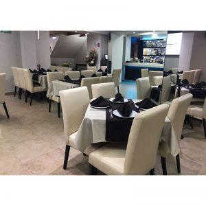 Silla de Madera para Restaurante 1000A