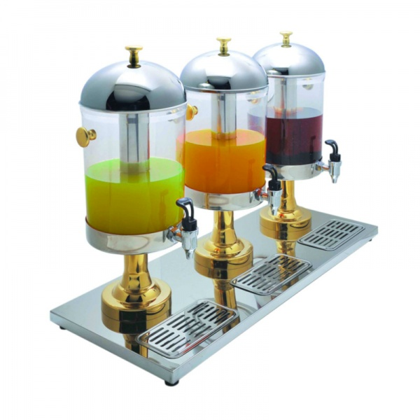 Dispensador de Jugos y Bebidas AH-ZCF303B