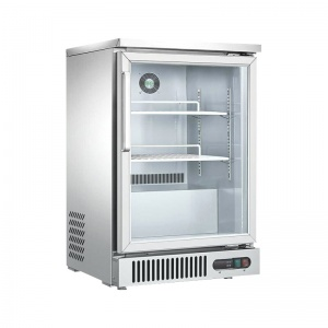REFRIGERADOR BACKBAR BE-SG-160