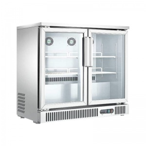 REFRIGERADOR BACKBAR BE-SG-250