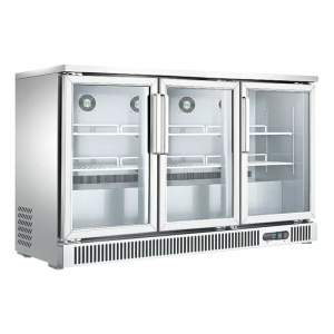 REFRIGERADOR BACKBAR BE-SG-380