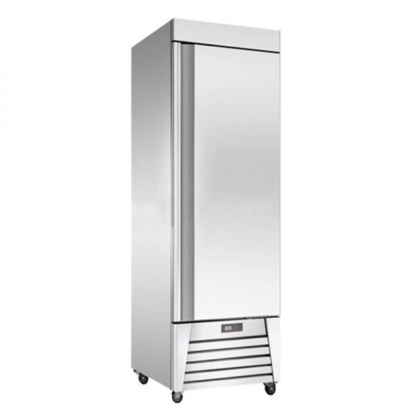 Refrigerador Profesional de Acero Inoxidable BE-UR-27F-1