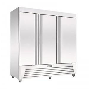 Refrigerador Profesional de Acero Inoxidable BE-UR-72C-3