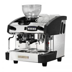 Cafetera Automática Mini-Elegance NE-1C-CM