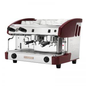 Cafetera Semiautomática Elegance NE-2P