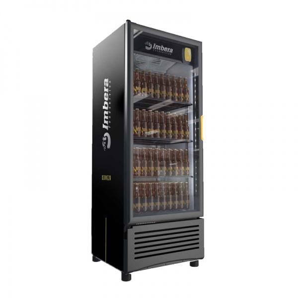 Refrigerador Cervecero CCV-320