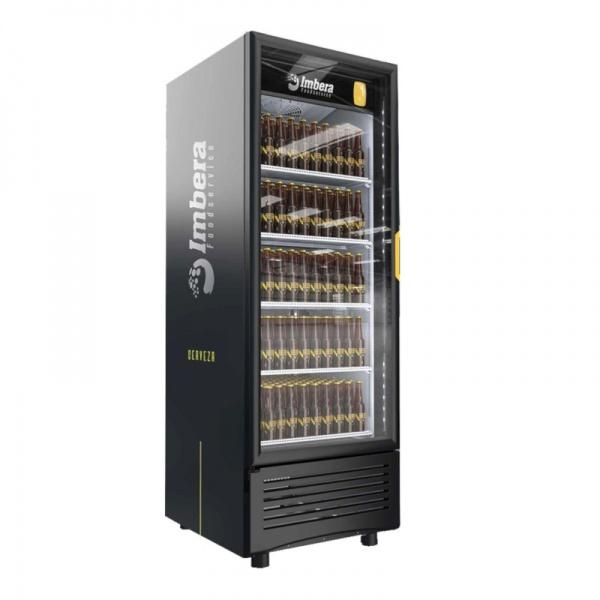 Refrigerador Cervecero CCV-500