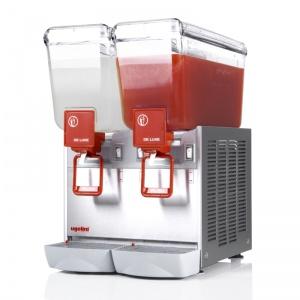 dispensador de bebidas refrigeradas deluxe-12x2