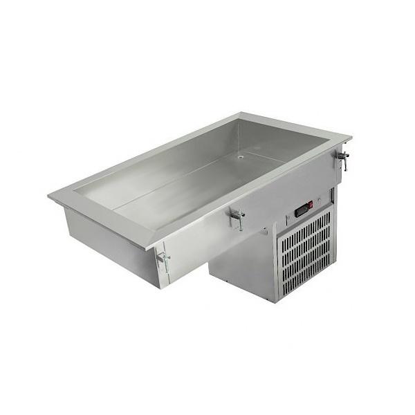 Barra Refrigeradora drop in drfb-311