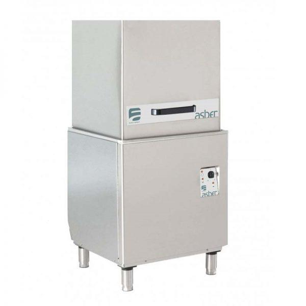 Lavavajillas Industrial EASY-H500-HP