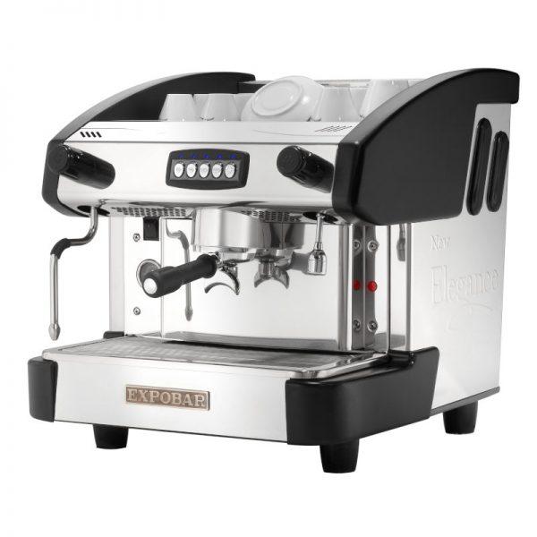 Cafetera Automática Mini-Elegance NE-1C-6L
