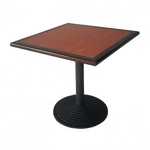 Mesa canto de madera meccm-tb56