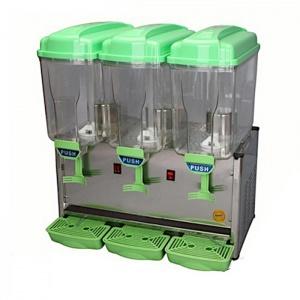 dispensador de bebidas refrigeradas NL-LYJ-345