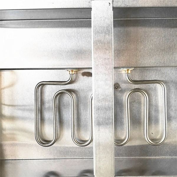 sb resistencia El Baño María Eléctrico sobre Mostrador SB-4T de calor húmedo tiene una increíble relación calidad-precio a las empresas de Catering o cualquier Tipo de Establecimiento. Está diseñado para ofrecer un rendimiento excepcional día tras día en todas las circunstancias. El tamaño de los insertos medios con tapas (1/2 GN) es ideal para mantener porciones generosas de alimentos calientes y listos para servir a la vista del Público. Es extremadamente fácil de limpiar con grifo de drenaje y perilla de temperatura ajustable al frente para facilitar su uso. Se suministra con 4 Insertos-Bandejas y tapas de 1/2 GN.