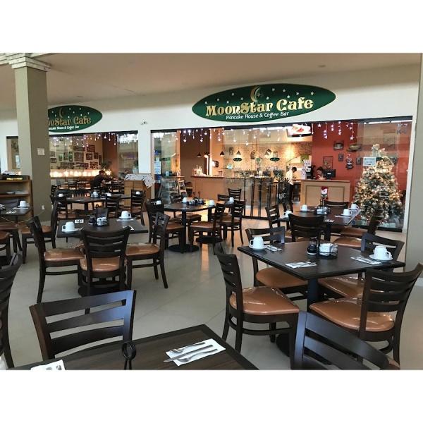 Silla Triana Restaurante Moonstar Cafe