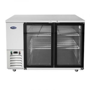 Refrigerador Back Bar MBB69G