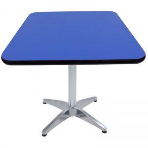 Mesa para restaurante MECCP-TB02B-80