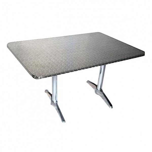 Mesa de Acero y Aluminio AT-7229