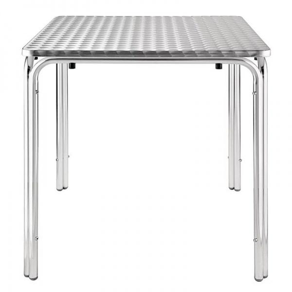 Mesa de Acero y Aluminio AT-7227