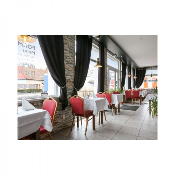 silla Morisaca para Eventos y Restaurante