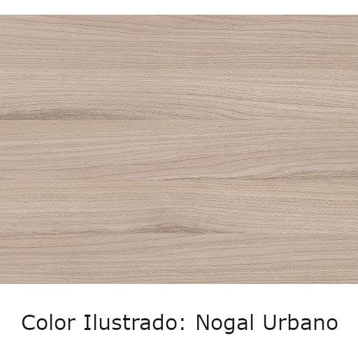Formaica Nogal Urbano detalle