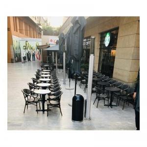 Mesas Sevelit Starbucks