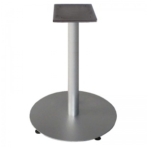 Base para Mesa de Disco Placa Cold Rolled BDP-2