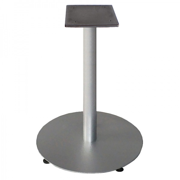 Base deBase para Mesa de Disco Placa Cold Rolled